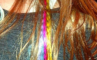 Feather Hair Extensions